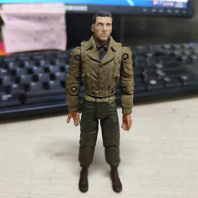 Rare 21st Century Toys Ultimate Soldier 1:18 GERMAN Army Action Figure