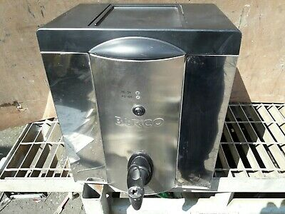 burco Commercial boiler tea coffee hot drinks  makers