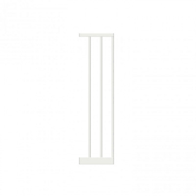 Callowesse Carusi 20cm Safety Gate Extension – White