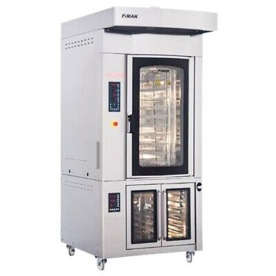 used bakery oven