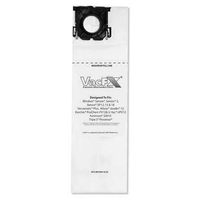 VacFX® Vacuum Filter Bags Designed to Fit Karcher Prochem/Kenmore 628303002844
