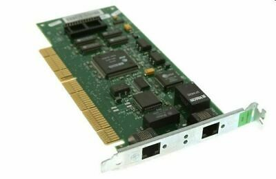 HP A2699-66001 Eisa LAN Interface Board With Ethertwist (SUB) J2577-80001