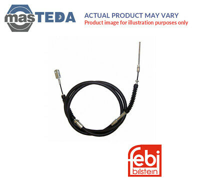 pack of one febi bilstein 29305 Brake Cable