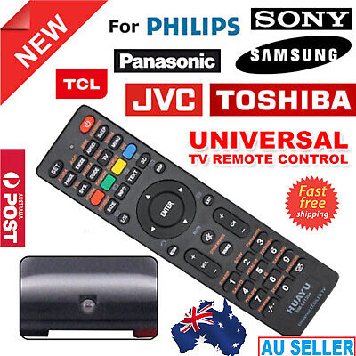 UNIVERSAL LCD/LED/3D TV Remote for Samsung/Hisense/TCL