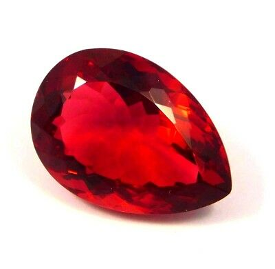 Treated Faceted Garnet Rare Cabochon Loose Gemstone 29 CT NG12285