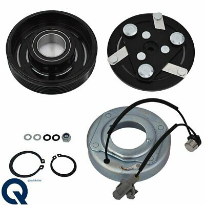 NEW A//C Compressor CLUTCH KIT for Ford Edge 2012-2014 2.0 Liter Engine