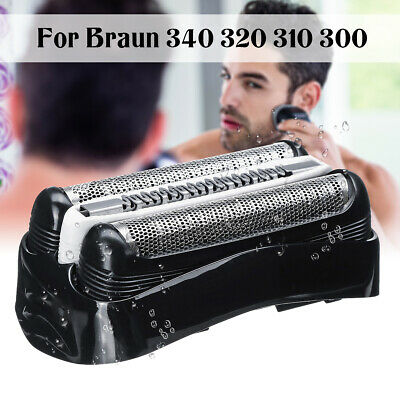 Shaver Replacement Blade Foil Head For Braun Series 3 3090cc 3050cc 3040s 3020