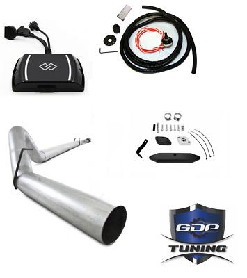 GDP TUNING EZ LYNK 2 W/ FREE SOTF SWITCH FOR 2011-2019 FORD