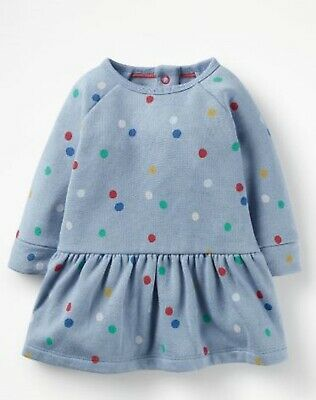 T-Shirts & Tops Girls' Clothing (0-24 Months) Boden Girls Blouse Tops Ex Mini Boden Age 3 6 9 12 18 24 M 2 3 4 Year RRP £18