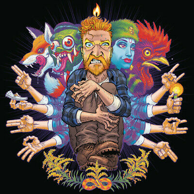 Tyler Childers - Country Squire 190759603420 (CD Used Very Good)