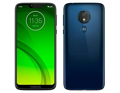 Motorola - Moto G7 Power - GSM/CDMA Unlocked - 90 Day Warranty!