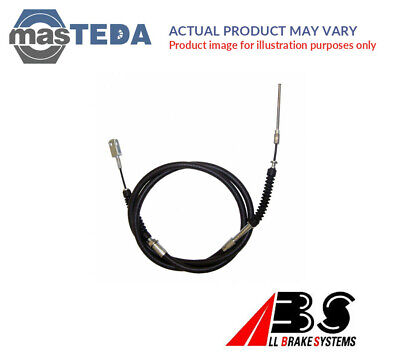 Abs Rear Handbrake Cable K17195 P New Oe Replacement