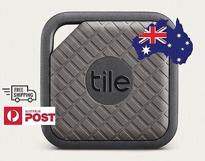 Tile Sport (Black) -  Inexpensive And Effective - Find Your Items