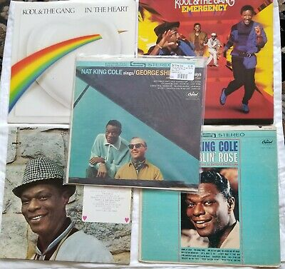 Lot of 25 Soul/Funk/R&B/Disco/Comedy Vinyl LP