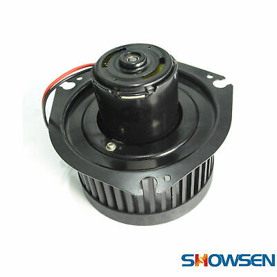 Fit Chevy Buick Pontiac Oldsmobile New HVAC AC Heater Blower Motor W/ Fan Cage