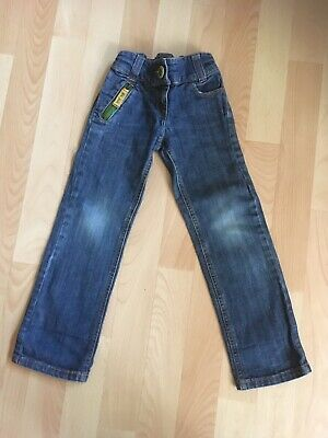 Joules Boys Jeans Age 4