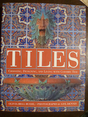 Tiles by Buehl, Olivia; Dennis, Lisl - Includes Shipping!!
