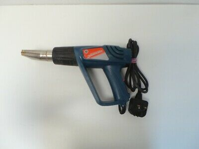 Silverline Heat Gun