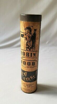 Vintage C1930'S Robin Hood 'Fiddle Sticks' Game - Errol Flynn Movie Memorabilia