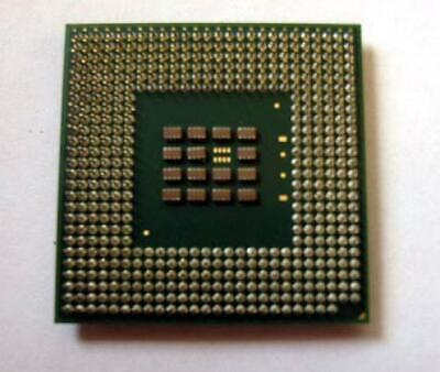 Intel Pentium CPU 1.8GHz Central Processor used working