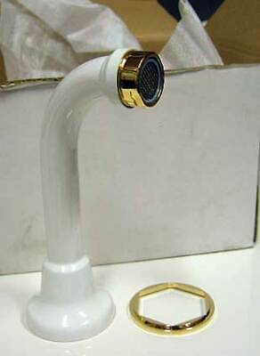 Brand New Vanity Bathroom bath tub Shower Tap Sprout Outlet d
