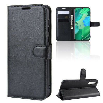 Pu Leather Case Cover For Huawei Samsung Magnetic Flip Leather Case Wallet Stand