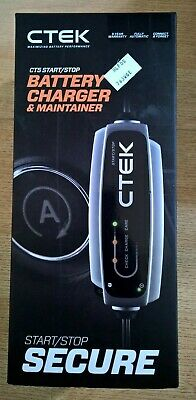 CTEK CT5 Start / Stop Battery Charger