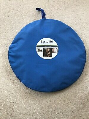 1x Lastolite Circular reflector 125cm. Carry bag Included.