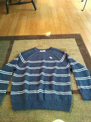 Abercrombie Kids Sweater For Girls Size 11-12