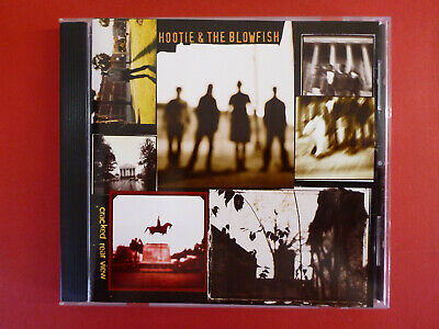 HOOTIE & THE BLOWFISH Cracked Rear View CD