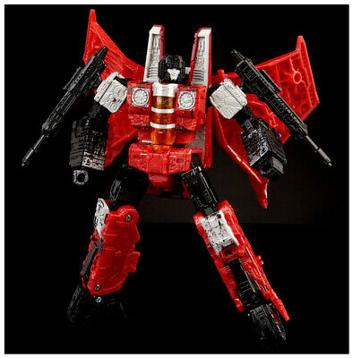 TAKARA HASBRO WFC RED WING Generations Selects War for CYBERTRON Siege New