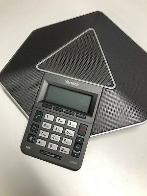 Yealink CP860 IP VOIP Conference Phone - AS NEW