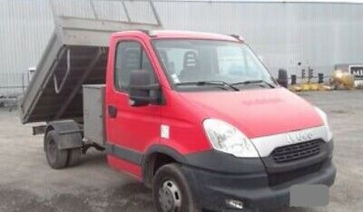 Camion benne IVECO DAILY 35C13
