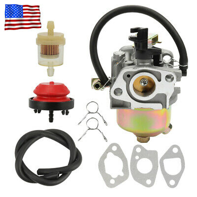 Carburetor Carb For 951-14026A 951-14027A 951-10638A 951-14023A Blower Gaskets