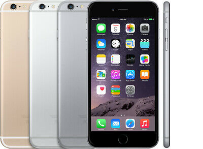 Apple iPhone 6 Plus - 16GB - Fully Unlocked - Good Condition