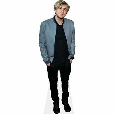James Bourne (Grey Jacket) Cardboard Cutout (lifesize). Standee.