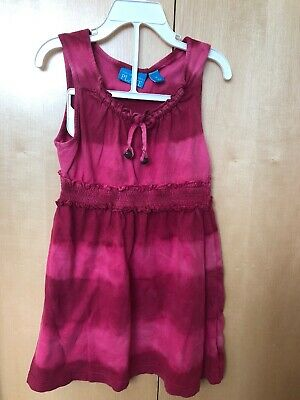 The Childrens Place Toddler Girls Summer Dress. Size 4T.
