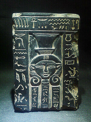 EGYPTIAN ANTIQUES ANTIQUITY Stela Stele Stelae 1549-1328 BC