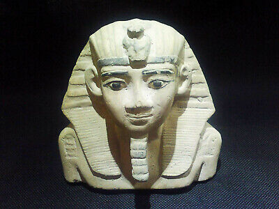 EGYPTIAN ANTIQUES ANTIQUITY King Thutmose III Sculpture Figure 1549-1103 BC