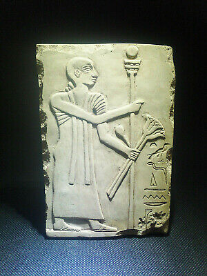 EGYPTIAN ANTIQUES ANTIQUITY Stela Stele Stelae 1549-1338 BC