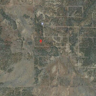 Vacant Land in Williams, Coconino County, Arizona!