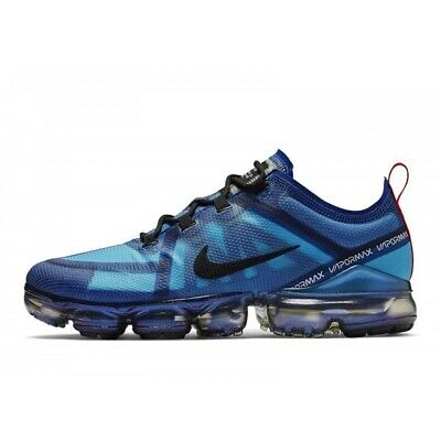 Nike Air Vapormax 2019 'Indigo Force' Mens Trainers Uk Size 10 45 AR6631 400 New