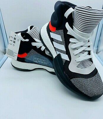 ADIDAS MARQUEE BOOST New Men's Basketball Shoes Footwear