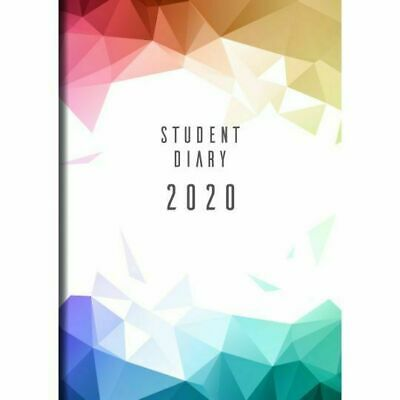 Collins Colplan A5 Student Diary 48941