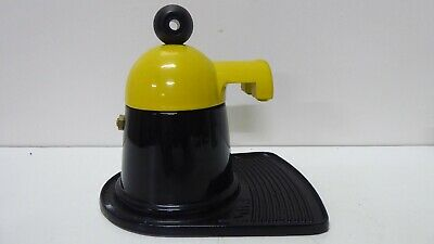 Vintage Italian Stove Top Espresso Coffee Maker Machine Perculator