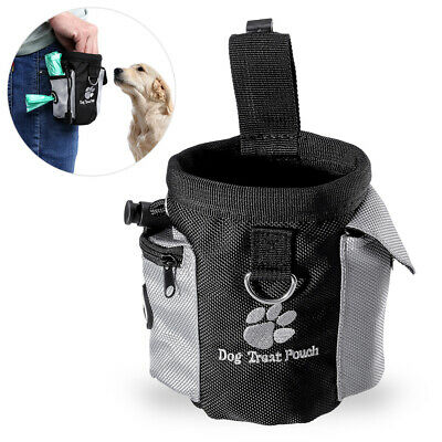 Chien Chat Outdoor formation taille pochette Appât traiter Snack Sac Titulaire