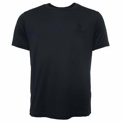 Belstaff McWilliams T-Shirt Offical PM Phoenix Pure Motorcycle Grey