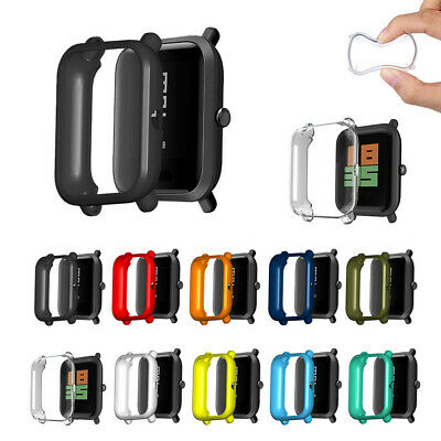 Soft TPU Case Cover Protector Shell For Xiaomi Huami Amazfit Bip Youth/Lite Part