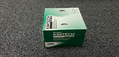 KIMTECH science kimwipes (delicate task wipers) 60 Individual Boxes