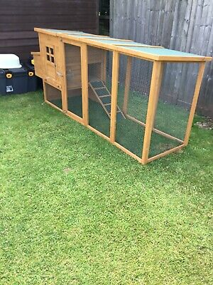Pets imperial chicken coop